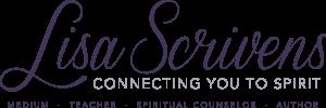 Lisa Scrivens Logo